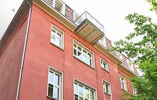 CDCベルリン校