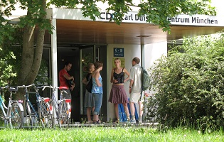 CDCミュンヘン校