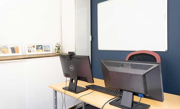 DZGOドイツ語教室